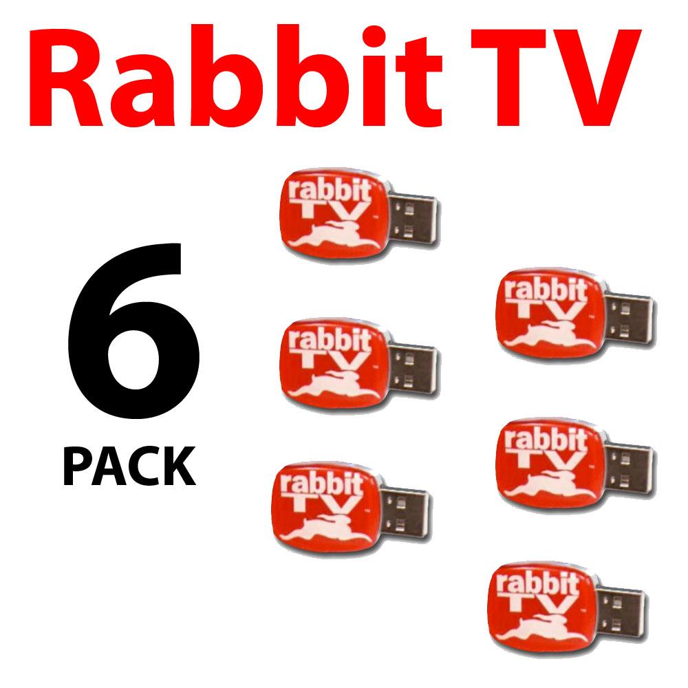 RABBIT TV